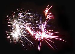 Gößnitz Feuerwerk